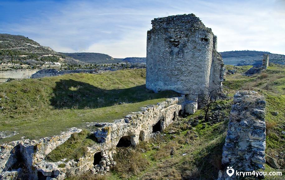 Крепость Каламита