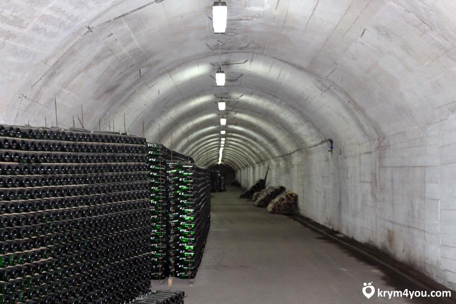 Завод вин Новый Свет 9