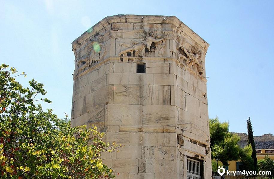 Башня ветров Севастополь