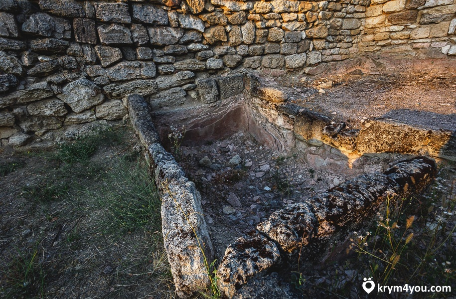 Городище Нимфей