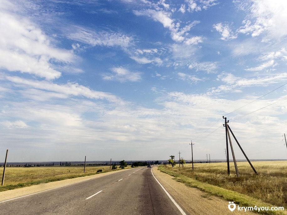 Армянск Крым фото 3