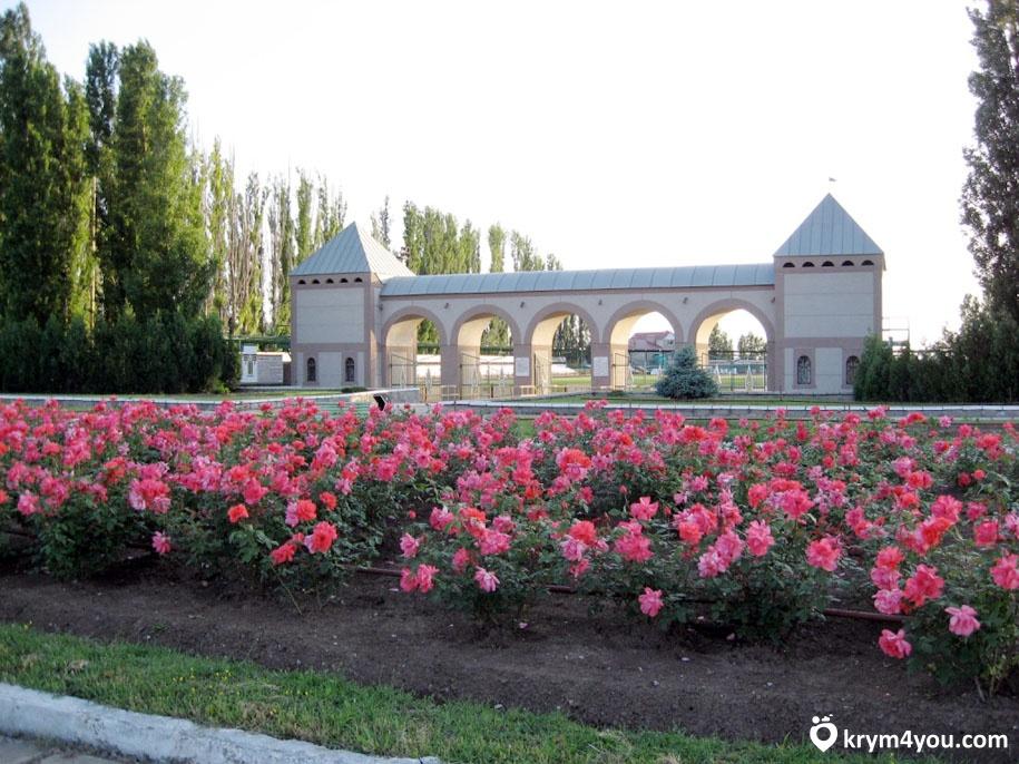 Армянск Крым фото 1