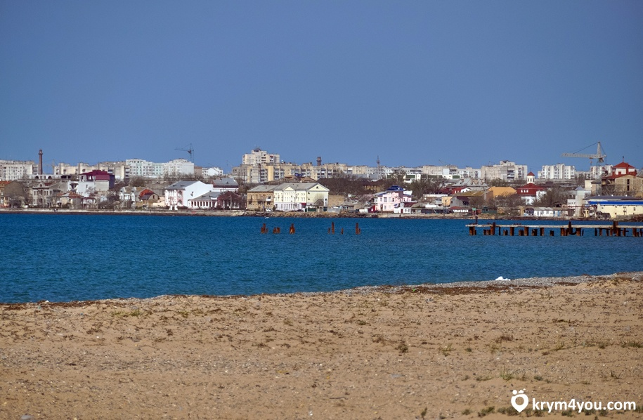 Крым Саки фото