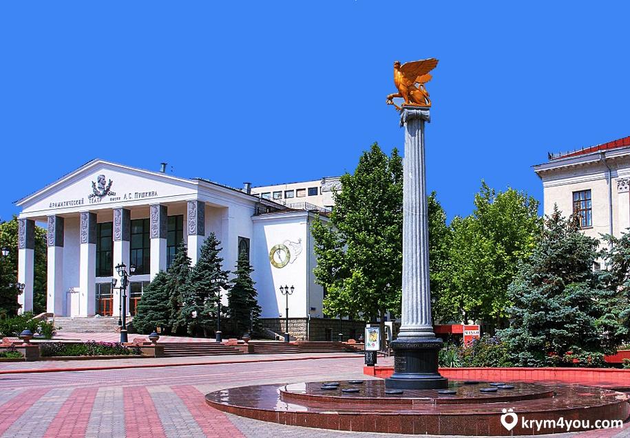 Керчь Крым