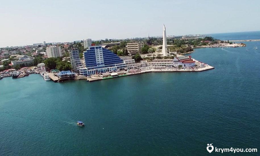 Севастополь Крым фото 2